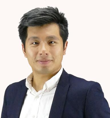Francis Mok